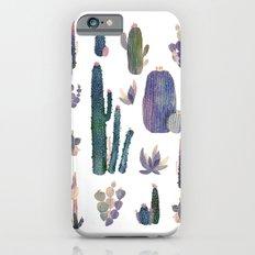 my best cactus!! iPhone 6s Slim Case