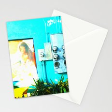 #KEY WEST POETRY by Jay Hops Stationery Cards