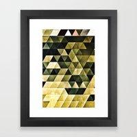 Nyyls Of Gyydyn Framed Art Print