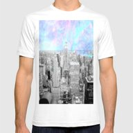 T-shirt featuring New York City. by 2sweet4words Designs