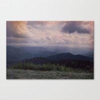 Appalachia Canvas Print