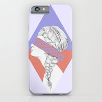 Blindfold iPhone 6 Slim Case