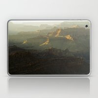 The Grand Canyon Sunset Laptop & iPad Skin