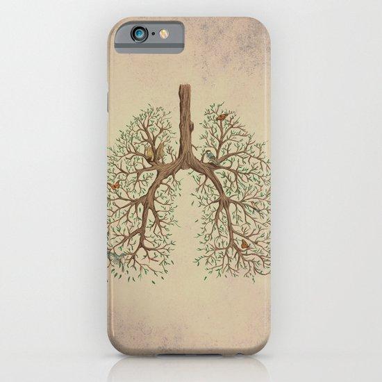 Breathe! iPhone & iPod Case