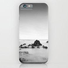 Long Exposure Seascape iPhone 6 Slim Case