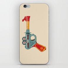 Gun Toy iPhone & iPod Skin