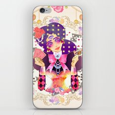 What divination do you use? iPhone & iPod Skin