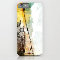 iPhone & iPod Case featuring science by jastudio