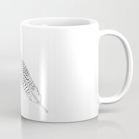 Spotted Mug