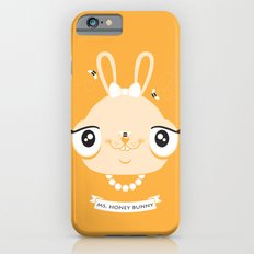 Ms. Honey Bunny iPhone 6 Slim Case