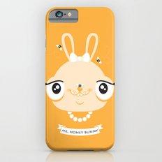 Ms. Honey Bunny Slim Case iPhone 6s