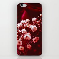 Red Happiness iPhone & iPod Skin
