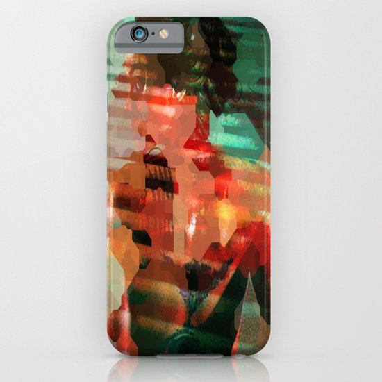 Wanted, In Secret iPhone & iPod Case