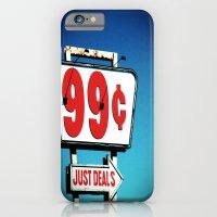 99 Cents. iPhone 6 Slim Case