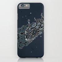 Night Mother iPhone 6 Slim Case
