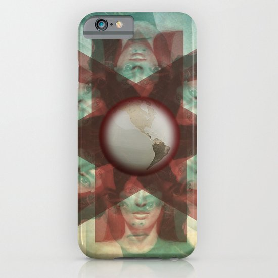us iPhone & iPod Case