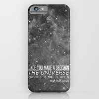 Put yourself out there iPhone 6 Slim Case