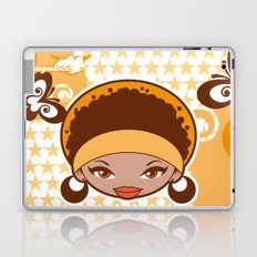 Bee-J Color2 Laptop & iPad Skin