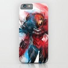 Samus got new clothes iPhone 6 Slim Case