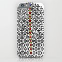 Mughal Window in color iPhone & iPod Case