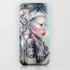 Yolandi The Rat Mistress  iPhone 6 Slim Case