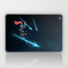 Undyne Laptop & iPad Skin