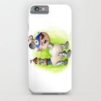Billymobile iPhone 6 Slim Case