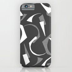 Space Travel Slim Case iPhone 6s