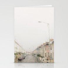 Rainy Sunday Stationery Cards