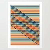 OvrlapToo Art Print
