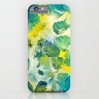 Mineral Series - Andradite iPhone 6 Slim Case