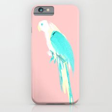 Summer Parrot iPhone 6 Slim Case
