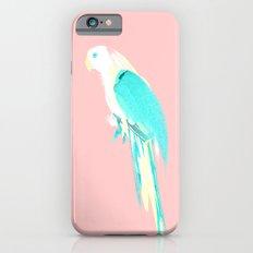 Summer Parrot Slim Case iPhone 6s