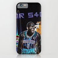 iPhone & iPod Case featuring Victor Oladipo Mr. 540 by The Squatcher