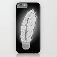 Light As a Feather iPhone 6 Slim Case