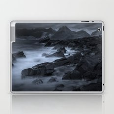 There's Something About Elgol Laptop & iPad Skin