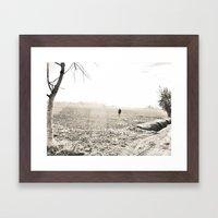 I'll Be What I Am.. A So… Framed Art Print