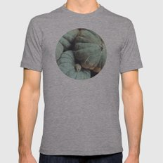 les citrouilles no. 2 Mens Fitted Tee Athletic Grey SMALL