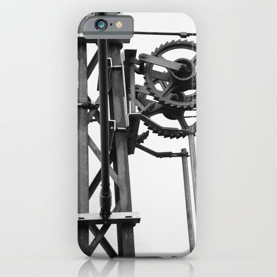 Techno? iPhone & iPod Case