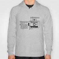 Polaroid Land Camera  Hoody