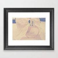 Chanel  Framed Art Print
