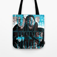 Blade Runner Tote Bag