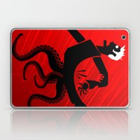 The Back Laptop & iPad Skin