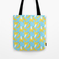 Going Naners Tote Bag