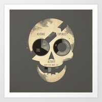 PieRates Art Print