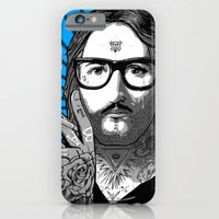 Jesus Bane #02 iPhone 6 Slim Case