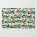 Pineapple Trellis Rug