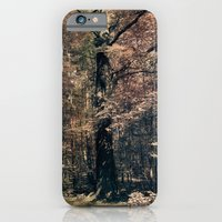 Tales from the trees 3 iPhone 6 Slim Case