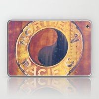 Rust and Memories Laptop & iPad Skin