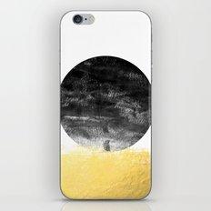 Lilitz  - Sunset Space M… iPhone & iPod Skin